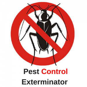 logo for Pest Control Exterminator