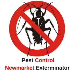 logo for pest control newmarket exterminator