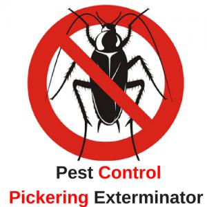 logo for Pest Control Exterminator Pickering