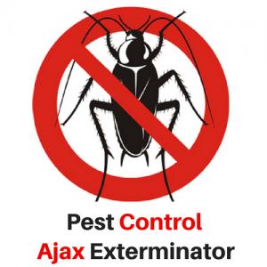 logo for Pest Control Ajax Exterminator