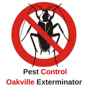 logo for Pest Control Oakville Exterminator